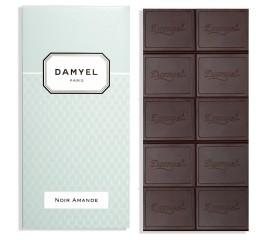 Tablette Chocolat & Amandes