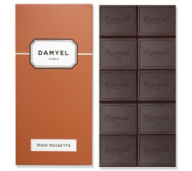 Chocolat & Noisettes Caramélisées