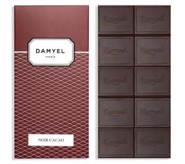 Tablette Chocolat & Eclats de Cacao
