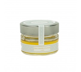 Miel d'acacia MM
