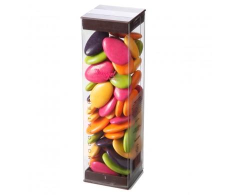 Pochette Dragées Chocolat